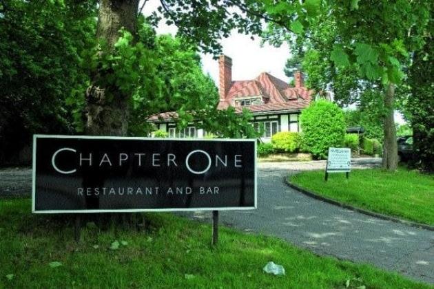 New Restaurant In Locksbottom